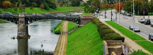 Vilnius se rêve en capitale européenne de la fintech