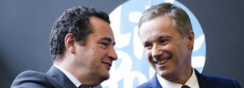 La difficile coalition des «nationaux» contre les «mondialistes»