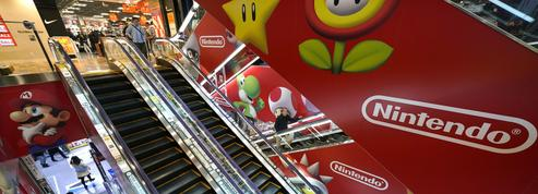 Grâce à la Switch, les résultats de Nintendo s'envolent