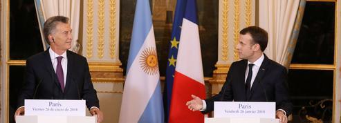 Macri fait le ménage dans la haute fonction publique argentine
