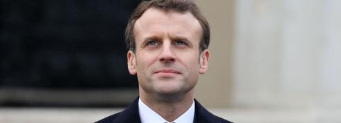 Macron met en garde la Turquie contre les risques d'une «opération d'invasion» de la Syrie
