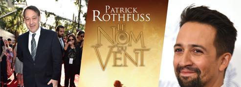 Sam Raimi dans la course pour réaliser l'adaptation du Tueur de roi
