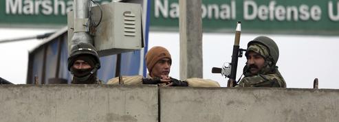 Afghanistan: un refuge pour Daech, après sa défaite en Irak et Syrie