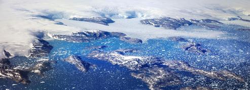 Climat : la hausse de la température moyenne de la Terre pourrait flirter avec 1,5°C dès 2022