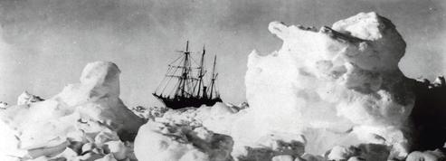 Endurance ,d'Alfred Lansing : l'incroyable odyssée de sir Ernest Shackleton en Antarctique
