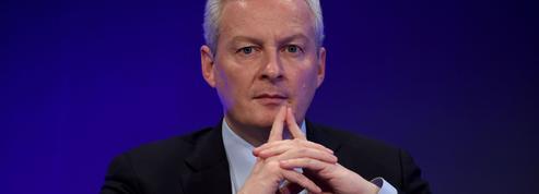 Bruno Le Maire va couper 3 milliards dans les aides aux entreprises