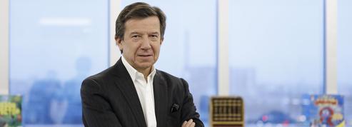 Télévision : le coup de poker de TF1 face à Orange