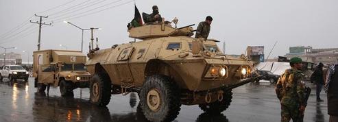 Afghanistan : pourquoi cette multiplication d'attaques ?