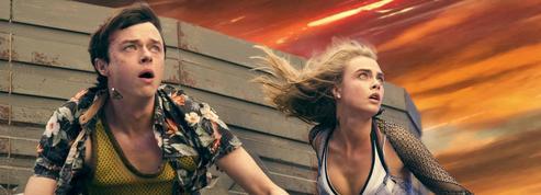 Netflix pourrait voler au secours de Luc Besson
