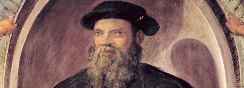 Le Voyage de Magellan 1519-1522 : trois années autour du monde