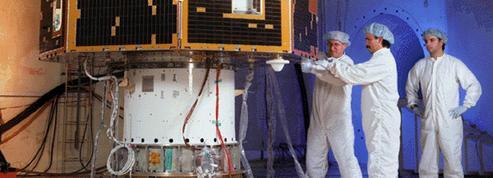 Il cherche un satellite espion et retrouve par hasard un engin de la Nasa perdu en 2005