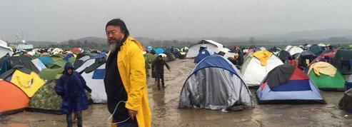 Trois raisons de voir Human Flow, le drame des réfugiés selon Ai Weiwei