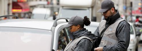 Stationnement: les ratés de la privatisation des amendes