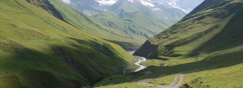 Géorgie, pépite méconnue du Caucase