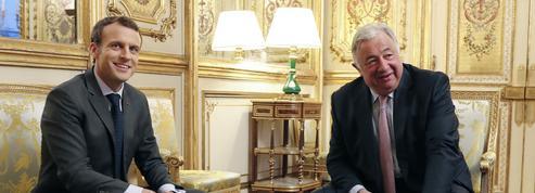 Cumuldes mandats : l'astuce de LREM pour éviter la réforme constitutionnelle
