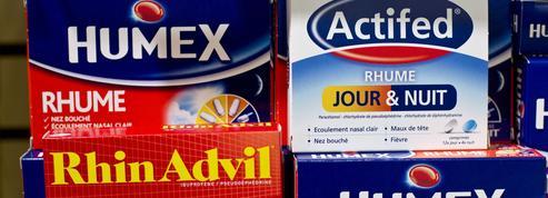 L'automédication marque un coup d'arrêt en France