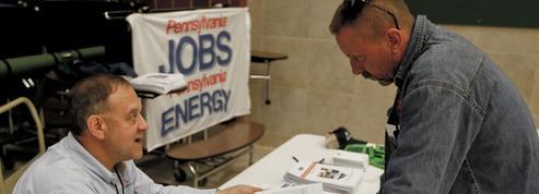 Les bons chiffres américains de l'emploi réveillent les salaires