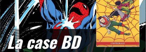 La case BD: Spider-Man, quand l'homme-araignée embrasse sa destinée