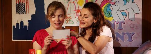 Isabelle Carré et Camille Japy, deux mères pour un Baby