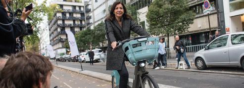 À Paris,Le fiasco monumental du nouveau Vélib'