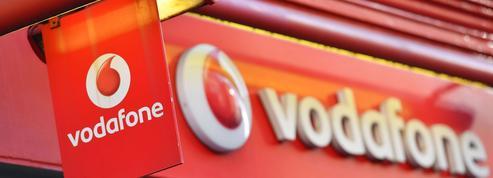 Vodafone et Liberty Global: un rapprochement à 14milliards