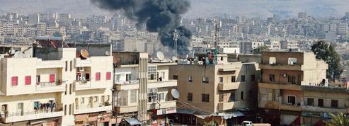Syrie: Macron n'est toujours pas rassuré par Erdogan