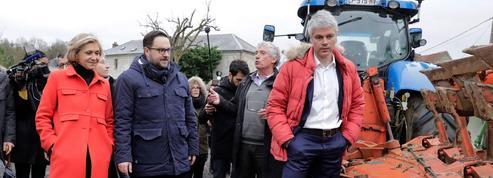 Législatives partielles : la droite se réjouit d'un «coup d'arrêt à la vague En Marche»