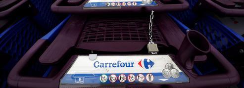 Les syndicats de Carrefour lancent une semaine de mobilisation