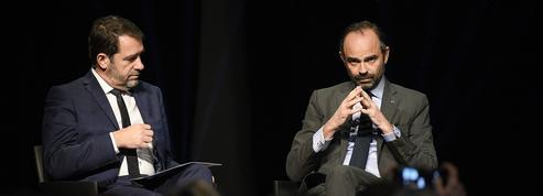 Guillaume Tabard : «Premier signe d'usure du macronisme politique»
