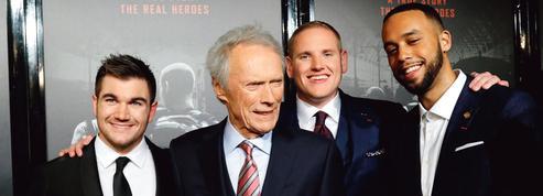 The 15:17 to Paris : Clint Eastwood et les héros ordinaires du Thalys