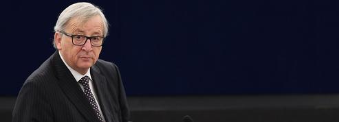 Commission européenne : début des manœuvres pour la succession de Juncker