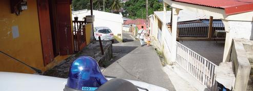 La Guadeloupe dans la folie des meurtres