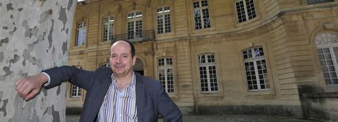Éric Mézil cède la place à Alain Lombard à la tête de la Collection Lambert