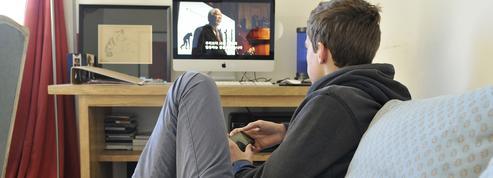 Les jeunes ont déjà déserté la télévision