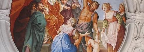 Et si on connaissait enfin l'origine de la fortune du roi Salomon
