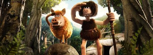 Le Voyage de Ricky, Cro Man, Agatha ... Cinq films pour enfants à l'affiche