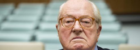 Le procès de Jean-Marie Le Pen pour des propos sur les homosexuels en passe d'être renvoyé