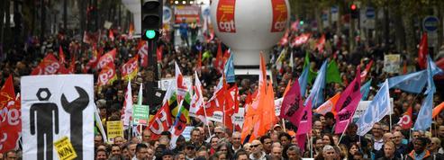Sept syndicats appellent les fonctionnaires à faire grève le 22mars