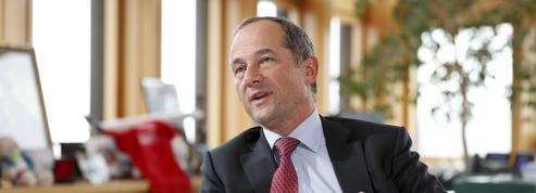 Frédéric Oudéa: «En 2018, la Société générale devrait tourner définitivement la page de la crise»