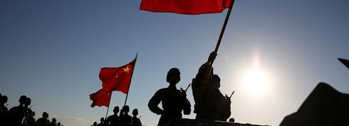 En Chine, 60.000 soldats chargés de planter une «muraille verte»