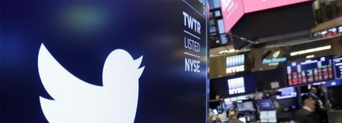 Twitter engrange les premiers bénéfices de son histoire