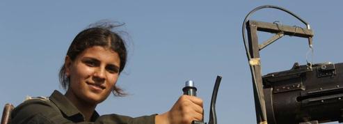 Avesta Khabour, tombée au champ d'honneur