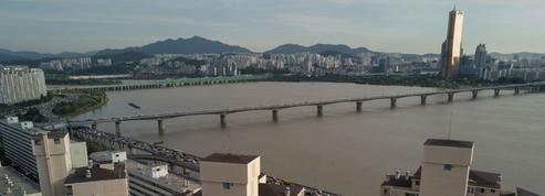 Les sept chiffres à connaître sur l'économie sud-coréenne
