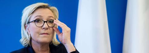 Carl Meeus : «Marine Le Pen à l'offensive»