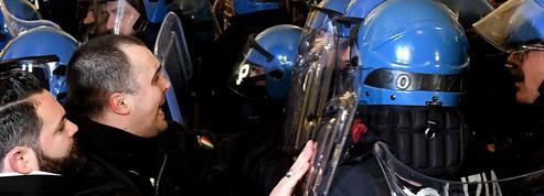 Flambée de racisme aux législatives italiennes