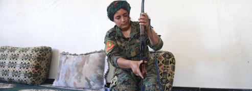 Bataille d'Afrine : la trahison des Kurdes par les Occidentaux