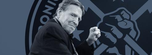 Internet perd John Perry Barlow, l'un de ses plus grands défenseurs