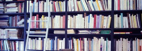 Comment éviter qu'un livre sur quatre soit détruit