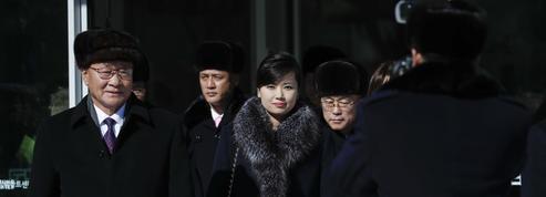 Hyon Song-wol ou l'offensive de charme nord-coréenne