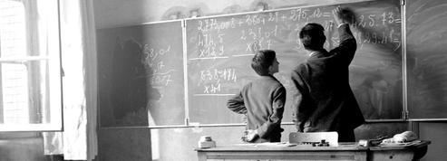 Enseignement des mathématiques : la fin des méthodes «pédagogistes»